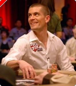 Gus Hansen spielt im Finale von HEADS UP – DAS POKERDUELL
