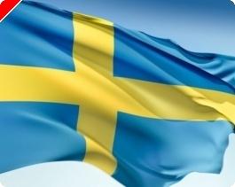Bald kein Online Poker  in Schweden?