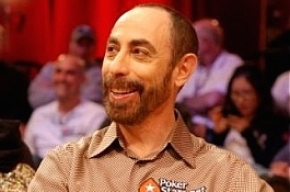 The PokerNews Interview: Barry Greenstein, Part One