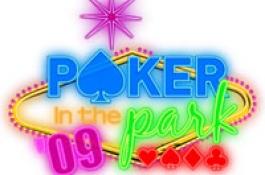 Poker in the Park - bald zum dritten Mal