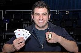 The PokerNews Interview: Phil 'OMGClayAiken' Galfond