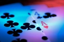 """Pokern bei der """"Mars Mission"""""""