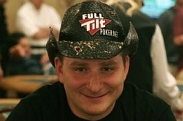 The PokerNews Interview: Andy Bloch