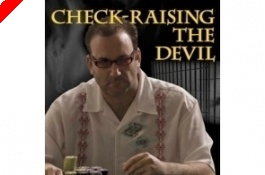 Livre Poker - 'Check-Raising the Devil' par Mike Matusow