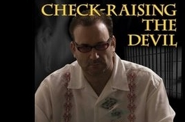 Pokerbuchbesprechung: 'Check-Raising the Devil' von Mike Matusow, mit Amy Calistri und Tim...