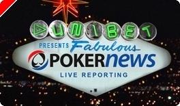 Veertigste editie World Series of Poker officieel van start