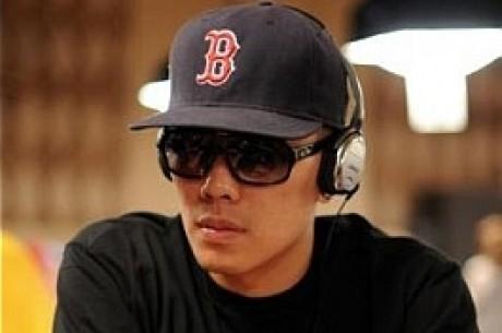 The PokerNews Profile: Nam Le