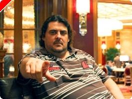 Antonin Teisseire, 'survivor' du poker