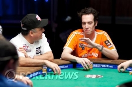 WSOP Main Event on ESPN: Hand of the Week, our MVP and More