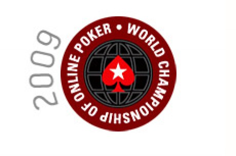 The World Championship of Online Poker Starts Next Week