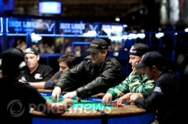 The WSOP on ESPN: The Phil Hellmuth Show