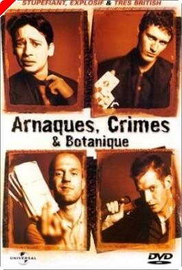 Poker et Cinéma : Arnaques, Crime et Botanique