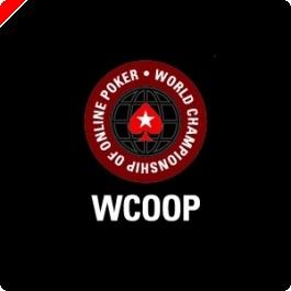 Resumo WCOOP: As Estrelas Atacam em Força