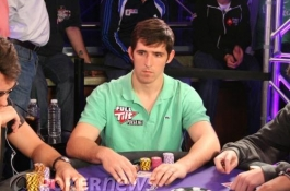 World Series of Poker Europe Main Event Day 3: Hawrilenko Leads Final 36