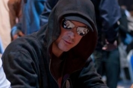 The Nightly Turbo: Running it Twice, Charity Poker Tournament, and the Unabomber Wins