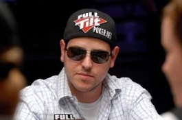 The World Series of Poker November Nine: Eric Buchman