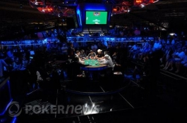 The WSOP Final Table Awaits: Final Thoughts From Cada, Schaffel and Buchman