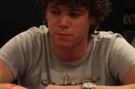 Belgium Open Poker Championships: Ook Dag 2B ten einde