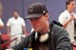 The Nightly Turbo: UB's Newest Team Pro, Another Poker Robbery in Texas, and More