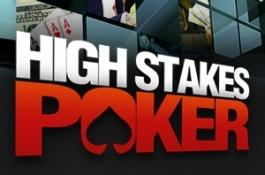 Sjätte säsongen av High Stakes Poker inleds på Valentine's day