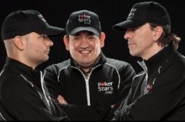 Hoje à Noite - Outlast The Pro na PokerStars