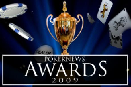 De PokerNews AWARDS - de resultaten zijn binnen!