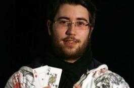 PokerStars Solverde Poker Season - João Pi Correira Vence Etapa Especial #3