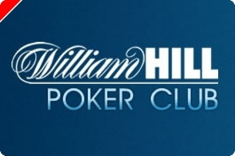 william hill tournois prize pool garantis