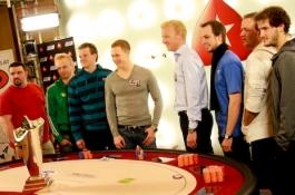 Pokerstars.net EPT Snowfest; Van Kalkeren wordt achtste, Bække wint