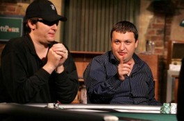 UK Pokernews Editors Column - The PartyPoker Big Game IV to Change TV Poker?