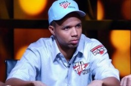 The Online Railbird Report: Ivey Returns, Dwan Crushes, and Antonius Stages a Comeback