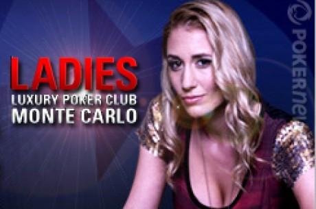 Où sont les femmes? Derniers satellites Ladies LLPC Monte Carlo sur PokerStars