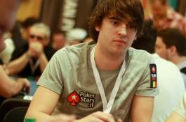 PokerStars.com EPT San Remo; goede dag voor de Nederlanders