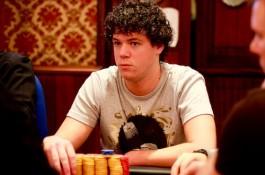 PokerStars.com EPT San Remo | Berende en Valkenburg naar laatste 24