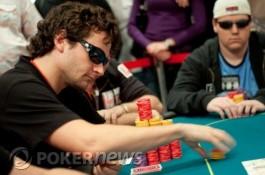 WSOP Rookie Roundup: Jeff Sarwer