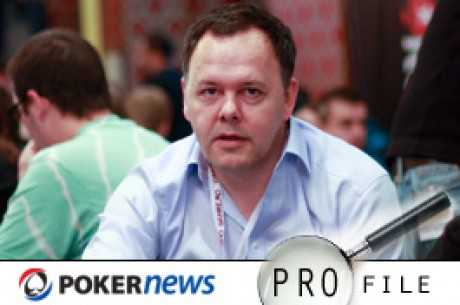 PokerNews PROfile - Marc Naalden deel 1