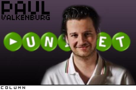 Column Paul Valkenburg - Als je wint met je vrienden