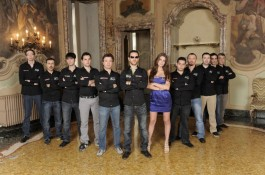 team sisal poker