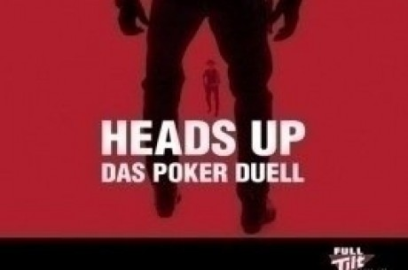 Heads Up das Pokerduell
