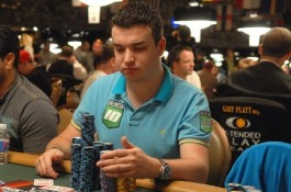 UK PokerNews Roundup: Moorman and Bansi Top Day One of Event 5, Matt Goss Sings at WSOP, and...
