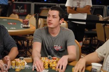 """2010 World Series of Poker Day 9: Men """"The Master"""" Nguyen Wins 7th Bracelet, Dwan in..."""