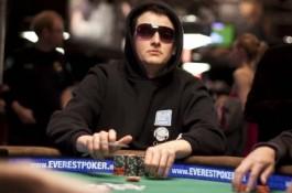 Stuart Rutters Vegas Diaries: $5,000 No Limit Shootout Final Table