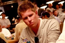 WSOP Dag 11: Jasper Wetemans met goede stack naar Dag 3