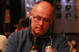 WSOP Dag 13: Geen noemenswaardige dag voor landgenoten
