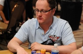 Richard Ashby Makes Event #21: $1,500 Seven Card Stud Final Table