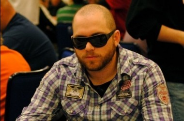 A Hand from the WSOP with Mclean Karr