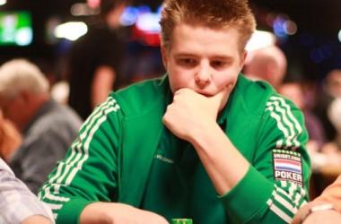 23 Nederlanders overleven dag 1A van het WSOP Main Event 2010