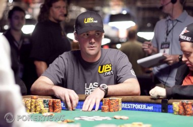 The Nightly Turbo: Eric Baldwin in ESPN The Magazine, Phil Ivey Responds, and More