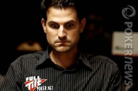 Full Tilt Poker FTOPS XVII : Brandon Adams sacré, Chris Ferguson loupe le coche