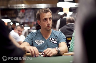 "UBOC5: Joshua ""PBDRUNKS"" VanDuyn Wins Event #1 and Final Tables the Mini; Matt Graham..."